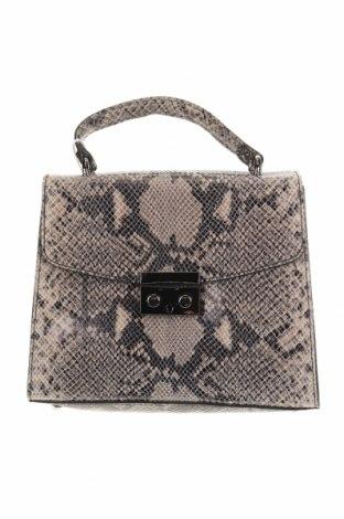 Дамска чанта Maison Heritage, Цвят Бежов, Естествена кожа, Цена 184,50лв.