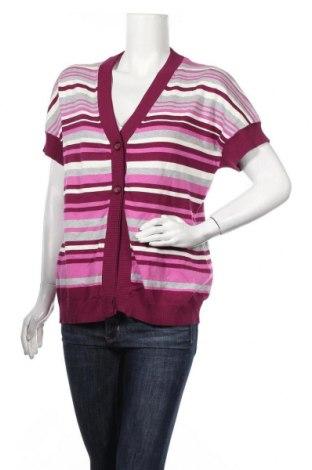 Дамска жилетка Bexleys, Размер L, Цвят Розов, 70% памук, 30% полиамид, Цена 5,95лв.