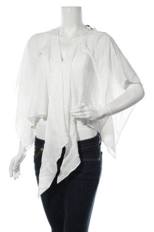 Дамска жилетка Bik Bok, Размер S, Цвят Бял, Полиестер, Цена 11,20лв.