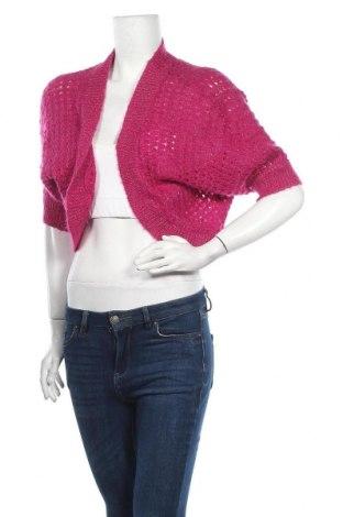 Γυναικεία ζακέτα H&M, Μέγεθος M, Χρώμα Ρόζ , Τιμή 6,59€