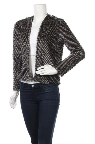 Дамска жилетка H&M Divided, Размер S, Цвят Черен, Полиестер, Цена 10,64лв.