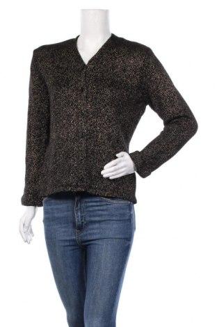 Γυναικεία ζακέτα Jones New York, Μέγεθος M, Χρώμα Μαύρο, Τιμή 22,21€