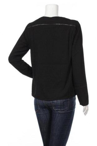 Дамска жилетка Lee Cooper, Размер L, Цвят Черен, Полиестер, Цена 44,25лв.
