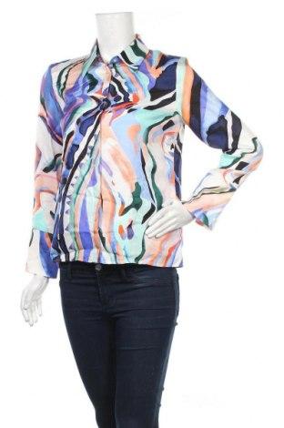 Дамска риза Chacok, Размер S, Цвят Многоцветен, Цена 119,25лв.