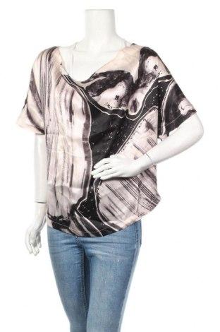 Γυναικείο πουκάμισο Chacok, Μέγεθος S, Χρώμα Πολύχρωμο, Μετάξι, Τιμή 46,01€