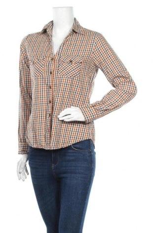 Дамска риза Chicoree, Размер M, Цвят Многоцветен, Памук, Цена 4,46лв.