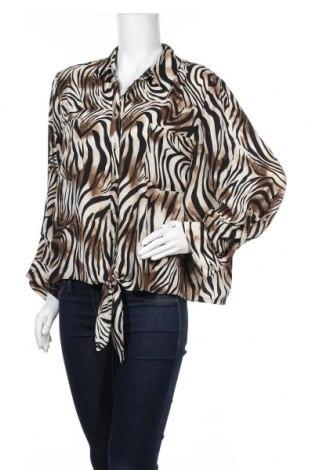 Дамска риза Chico's, Размер M, Цвят Многоцветен, Цена 25,50лв.