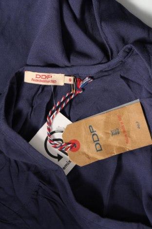 Дамска риза DDP, Размер S, Цвят Син, Вискоза, Цена 41,40лв.
