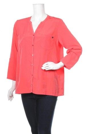 Дамска риза Kaporal, Размер XL, Цвят Розов, Полиестер, Цена 44,25лв.