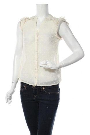 Дамска риза Oasis, Размер S, Цвят Екрю, Полиестер, Цена 12,00лв.