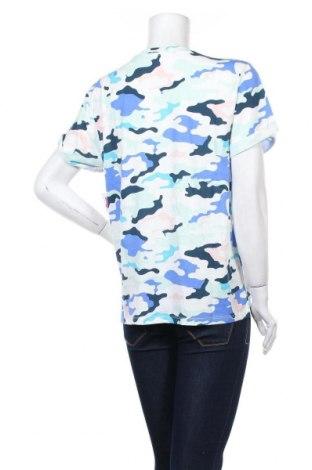 Дамска тениска Juicy Couture, Размер L, Цвят Многоцветен, 58% памук, 42% полиестер, Цена 37,12лв.