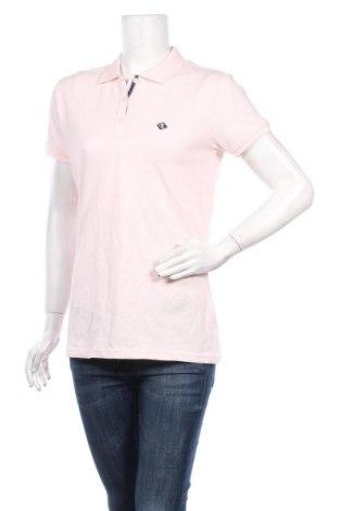 Дамска тениска Sir Raymond Tailor, Размер L, Цвят Розов, Памук, Цена 51,35лв.