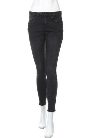 Γυναικείο Τζίν Mohito, Μέγεθος M, Χρώμα Μαύρο, 98% βαμβάκι, 2% ελαστάνη, Τιμή 16,05€