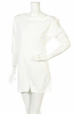 Γυναικεία σαλοπέτα, Μέγεθος XL, Χρώμα Λευκό, Τιμή 10,55€