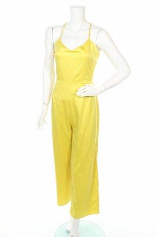 Γυναικεία σαλοπέτα Fashion Union, Μέγεθος L, Χρώμα Κίτρινο, Πολυεστέρας, Τιμή 11,56€