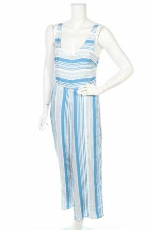 Γυναικεία σαλοπέτα Minkpink, Μέγεθος XS, Χρώμα Μπλέ, Βισκόζη, Τιμή 13,36€