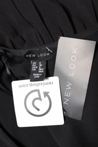 Γυναικεία σαλοπέτα New Look, Μέγεθος S, Χρώμα Μαύρο, 96% πολυεστέρας, 4% ελαστάνη, Τιμή 16,73€