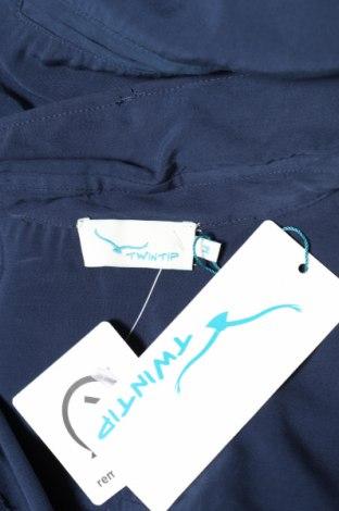 Γυναικεία σαλοπέτα Twintip, Μέγεθος M, Χρώμα Μπλέ, Βισκόζη, Τιμή 11,86€