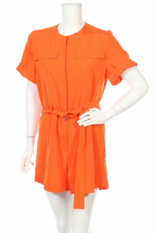 Γυναικεία σαλοπέτα Weekday, Μέγεθος XL, Χρώμα Πορτοκαλί, 72% μοντάλ, 28% πολυεστέρας, Τιμή 19,79€