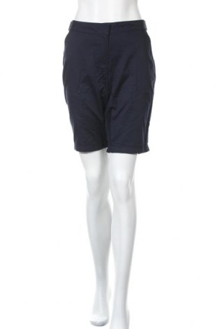 Γυναικείο κοντό παντελόνι Dorothy Perkins, Μέγεθος M, Χρώμα Μπλέ, Τιμή 9,74€