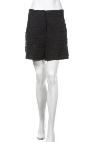Γυναικείο κοντό παντελόνι Fashion Union, Μέγεθος M, Χρώμα Μαύρο, 90% πολυεστέρας, 10% βαμβάκι, Τιμή 7,44€