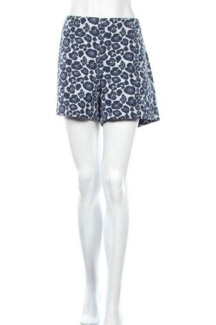 Γυναικείο κοντό παντελόνι Guido Maria Kretschmer, Μέγεθος XL, Χρώμα Μπλέ, 82% πολυεστέρας, 18% βαμβάκι, Τιμή 14,84€