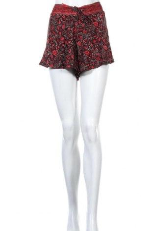 Γυναικείο κοντό παντελόνι Ipanima, Μέγεθος L, Χρώμα Πολύχρωμο, Πολυεστέρας, Τιμή 7,35€