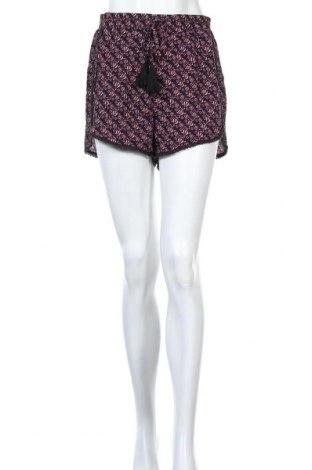 Γυναικείο κοντό παντελόνι Molly Bracken, Μέγεθος S, Χρώμα Πολύχρωμο, Βισκόζη, Τιμή 19,59€