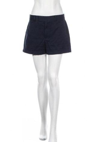 Γυναικείο κοντό παντελόνι Polo By Ralph Lauren, Μέγεθος M, Χρώμα Μπλέ, 99% βαμβάκι, 1% ελαστάνη, Τιμή 41,75€
