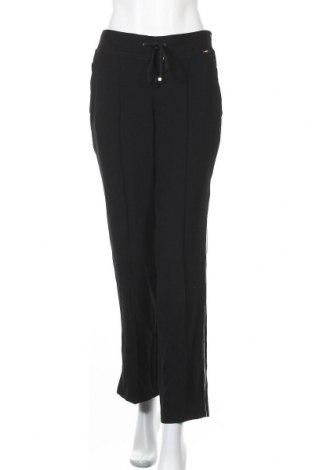 Дамски панталон Cinque, Размер M, Цвят Черен, 100% полиестер, Цена 19,37лв.