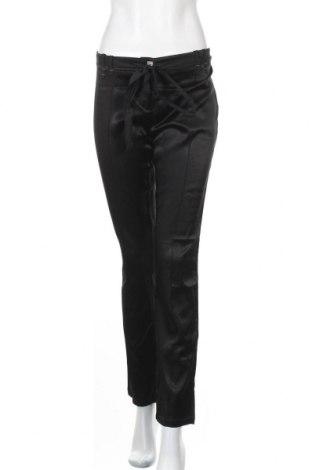 Γυναικείο παντελόνι La Mode Est A Vous, Μέγεθος M, Χρώμα Μαύρο, Πολυεστέρας, Τιμή 6,08€