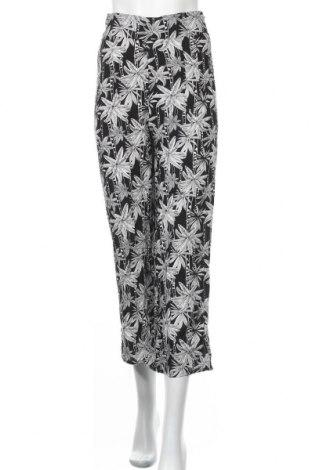 Γυναικείο παντελόνι Molly Bracken, Μέγεθος XS, Χρώμα Λευκό, Βισκόζη, Τιμή 23,81€