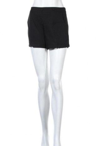 Γυναικείο παντελόνι Molly Bracken, Μέγεθος S, Χρώμα Μαύρο, Πολυεστέρας, Τιμή 22,37€