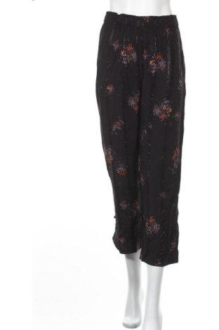 Дамски панталон Oysho, Размер S, Цвят Многоцветен, Вискоза, Цена 42,00лв.