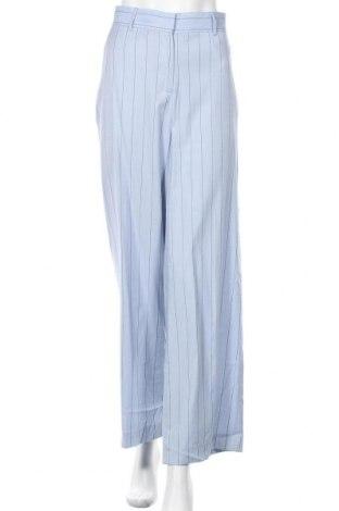 Γυναικείο παντελόνι Tiger Of Sweden, Μέγεθος M, Χρώμα Μπλέ, 54% μαλλί, 42% βισκόζη, 4% ελαστάνη, Τιμή 40,70€