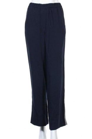 Γυναικείο παντελόνι Wood Wood, Μέγεθος XS, Χρώμα Μπλέ, Πολυεστέρας, Τιμή 45,88€