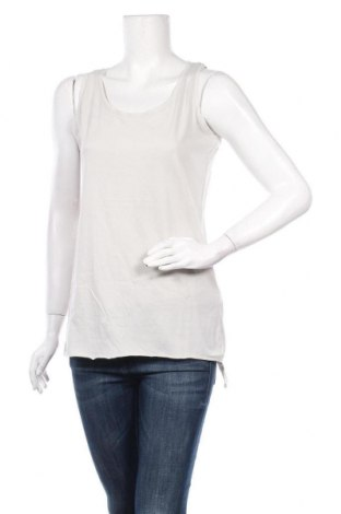 Γυναικείο αμάνικο μπλουζάκι Alcott, Μέγεθος S, Χρώμα Γκρί, 100% βαμβάκι, Τιμή 9,05€