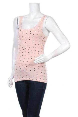 Дамски потник Lft, Размер M, Цвят Розов, 98% памук, 2% еластан, Цена 7,28лв.