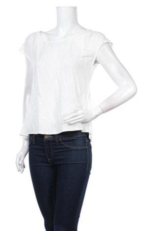 Γυναικεία μπλούζα La Mode Est A Vous, Μέγεθος S, Χρώμα Λευκό, 91% πολυεστέρας, 9% ελαστάνη, Τιμή 7,09€