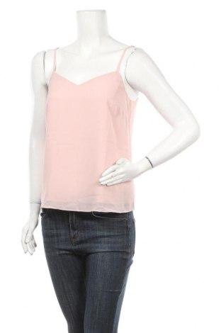 Дамски потник New Look, Размер M, Цвят Розов, Полиестер, Цена 8,12лв.