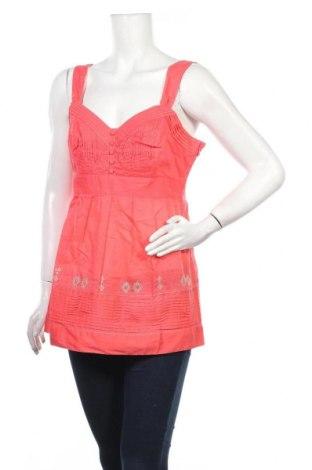 Tricou de damă Nitya, Mărime M, Culoare Roz, Bumbac, Preț 13,00 Lei