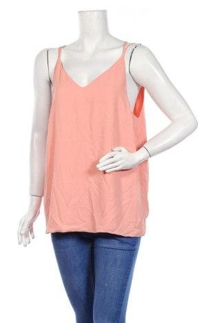 Дамски потник Soya Concept, Размер XL, Цвят Розов, Полиестер, Цена 11,56лв.