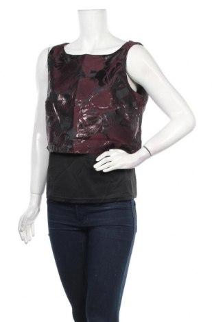Γυναικείο αμάνικο μπλουζάκι Vera Mont, Μέγεθος M, Χρώμα Βιολετί, Πολυεστέρας, Τιμή 42,99€