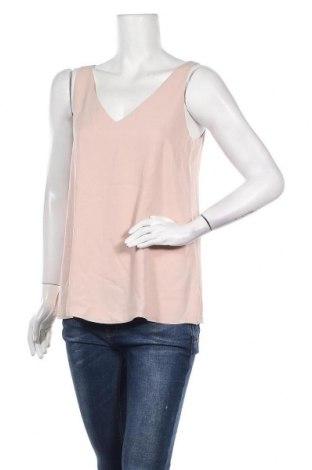 Γυναικείο αμάνικο μπλουζάκι Wallis, Μέγεθος M, Χρώμα Ρόζ , 100% πολυεστέρας, Τιμή 7,54€