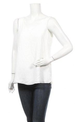 Γυναικείο αμάνικο μπλουζάκι Wallis, Μέγεθος M, Χρώμα Λευκό, 100% πολυεστέρας, Τιμή 7,09€