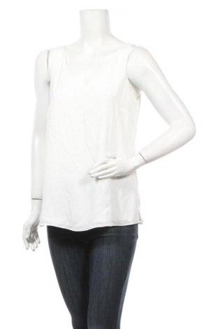 Γυναικείο αμάνικο μπλουζάκι Wallis, Μέγεθος XL, Χρώμα Λευκό, 100% πολυεστέρας, Τιμή 7,54€