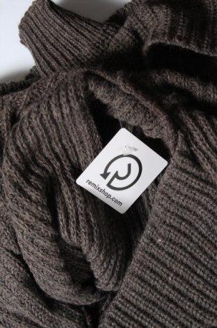 Дамски пуловер, Размер M, Цвят Сив, Акрил, Цена 44,25лв.