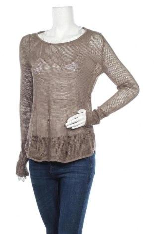 Γυναικείο πουλόβερ, Μέγεθος S, Χρώμα  Μπέζ, Τιμή 5,23€