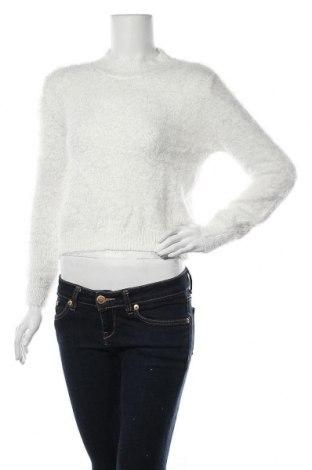 Дамски пуловер Chicoree, Размер S, Цвят Бял, Цена 6,83лв.