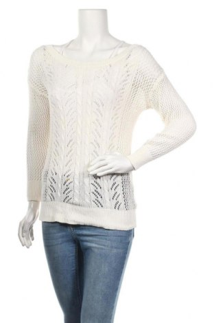 Дамски пуловер Clockhouse, Размер S, Цвят Бежов, Цена 7,09лв.